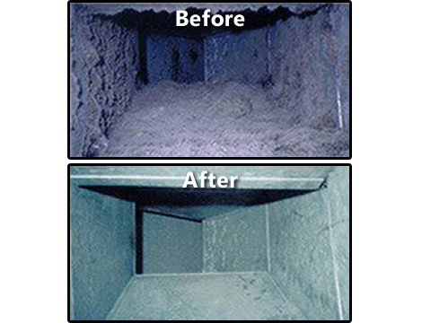AC Duct Cleaning Services in Wisconsin