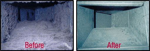 Air Duct Cleaning Services in Wisconsin